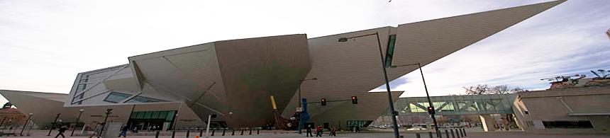 Denver, Art Museum