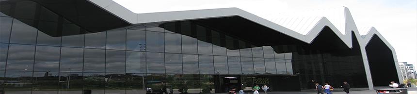 Glasgow, Transport Museum