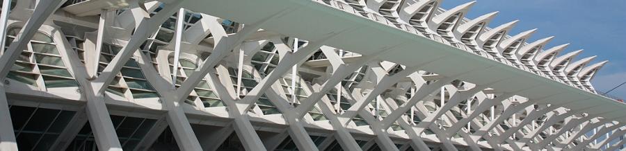 Valencia, Calatrava